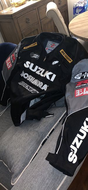 2xl Joe Rocket Motorcycle jacket for Sale in Lansdowne, VA