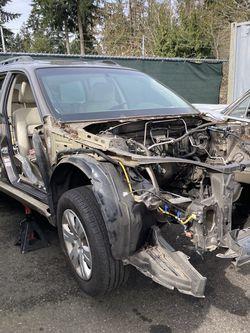 Free 08 Subaru Scrap for Sale in Happy Valley,  OR