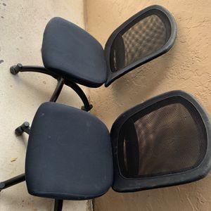 2- 0ffice Chairs for Sale in Hialeah, FL