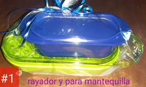 Tupperware ask for prices please.. tnks for Sale in San Jose, CA