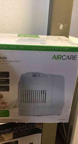 Air care humidifier ⏰✔️⚡️⚡️🙈🔥👋👋 V2 for Sale in Austin, TX