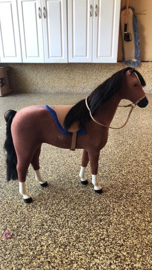 American Girl Doll Horse for Sale in San Diego, CA