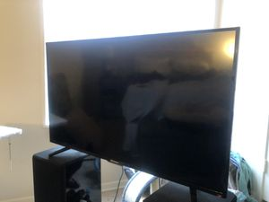 40 inch smart TV for Sale in Falls Church, VA