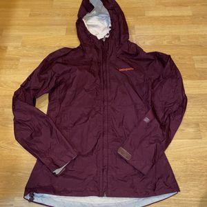 Patagonia Torrentshell Women S Maroon Jacket for Sale in Portland, OR