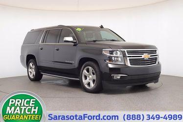2015 Chevrolet Suburban for Sale in Sarasota,  FL