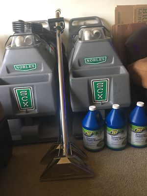 Carpet Cleaners for Sale in Minneapolis, MN