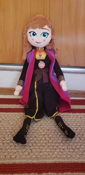 Anna Talking Doll for Sale in Arlington, WA