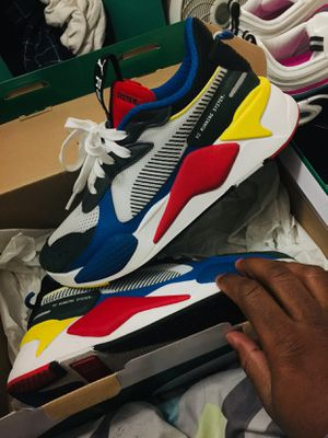Puma size 8 for Sale in St. Louis, MO