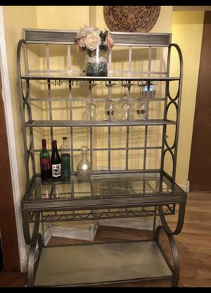 Bakers wine 🍷 rack for Sale in Westchester, IL