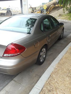 2005 Ford Taurus for Sale in Torrance, CA