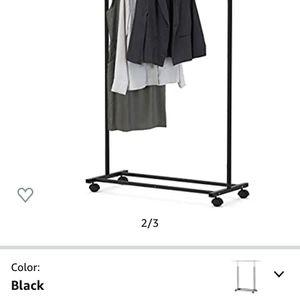 Wardrobe / Clothing Rack for Sale in Alexandria, VA