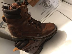 Thorogood work boots $80 for Sale in Elk Grove, CA
