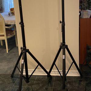Speaker Tripods for Sale in Destin, FL