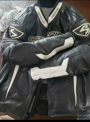 Motorcycle jacket large for Sale in Nottingham, MD
