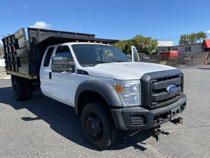 2011 FORD F450 for Sale in Secaucus, NJ