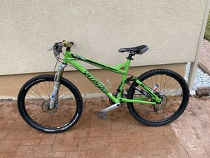 2014 specialized epic comp fsr mountain bike for Sale in Holland, PA