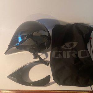 Giro Selector Helmet With Visor And Bag for Sale in Largo, FL