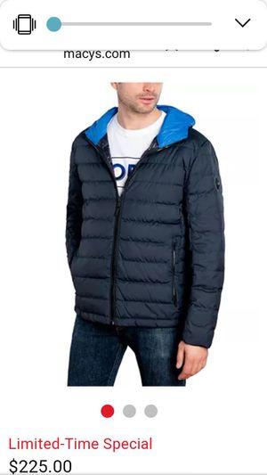 Michael Kors men's XL down jacket $50 for Sale in Altadena, CA