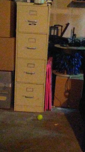File cabinet for Sale in Kingsburg, CA