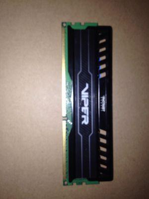 DDR3 4GB RAM for Sale in Woden, IA