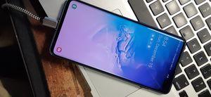 Samsung Galaxy s10+ Plus 128GB Unlock Like New for Sale in Kirkland, WA