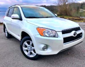 Climate Control 2010 RAV4  for Sale in New York, NY
