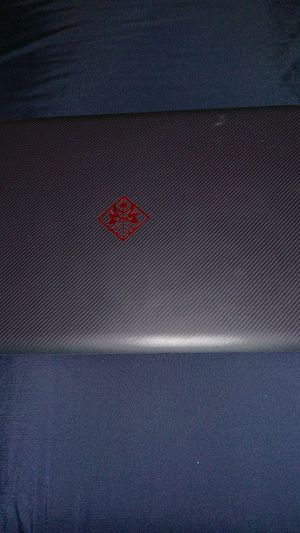 HP omen gaming laptop for Sale in Fort Drum, NY