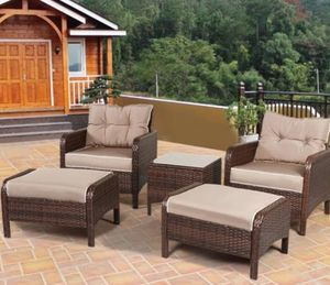New patio furniture for Sale in Fort Lauderdale, FL