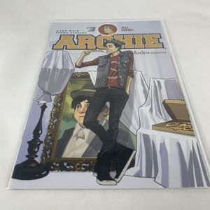 Archie #3 Vol 2 2015 Mark Waid, Fiona Staples JUGHEAD COMIC BOOK for Sale in Los Angeles, CA