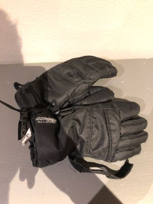 Gordini water proof gloves for Sale in Woodinville, WA