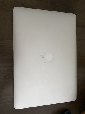"""MacBook Air Mid 2013 13"""" for Sale in Brentwood, NC"""