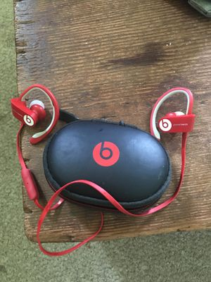 PowerBeats by Dre for Sale in Wellington, OH