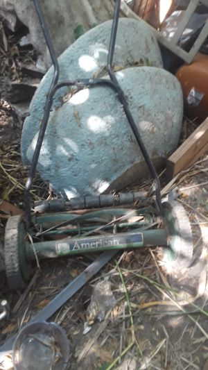 Push lawn mower for Sale in Westminster, CA