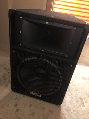 Dj speakers ,Dj lights , Dj foggers. for Sale in Oakland, CA