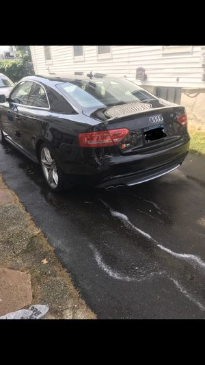 2010 Audi b8 s5 4.2l for Sale in West Haven, CT