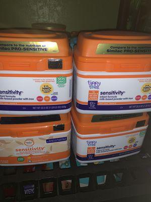 Baby milk no exp no open for Sale in Glendale, AZ