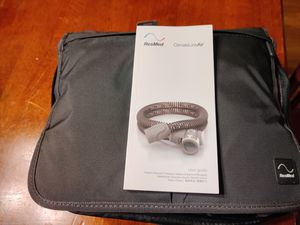 CPAP Machine from Resmed **Price Drop** for Sale in Bellevue, WA