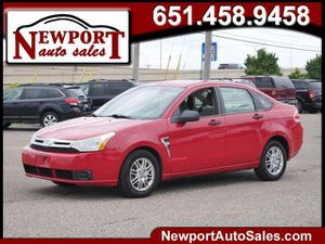 2008 Ford Focus for Sale in Newport, MN