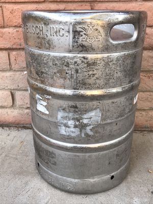 Beer keg for Sale in Sherwood, OR