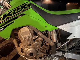 2021 Kawasaki 140R With all the paper work for Sale in Silver Spring,  MD