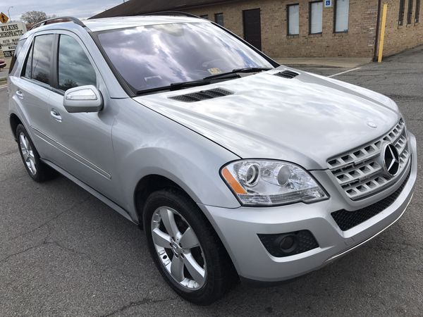 2009 Mercedes Benz ML350 For Sale!