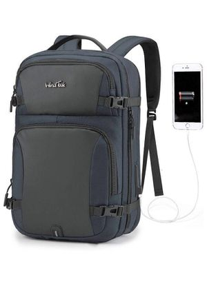 Laptop Backpack Business Travel 15.6/17inch Laptops Backpack with USB Charging Port, College School Computer Bag for Women & Men for Sale in Eastvale, CA