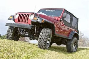 New lift kits rock bottom prices 1in Jeep Body Mount Lift Kit for Sale in Phoenix, AZ
