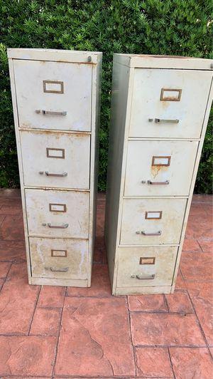 Free File Cabinets for Sale in Miami, FL