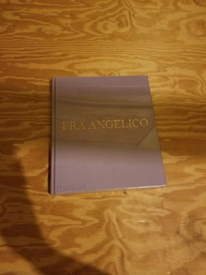 Fra Angelico book for Sale in West Hollywood, CA