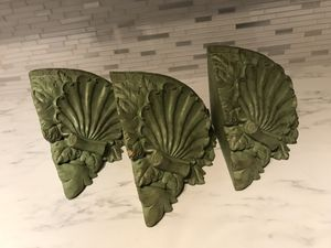 Wall decor plant shelves for Sale in Hallandale Beach, FL