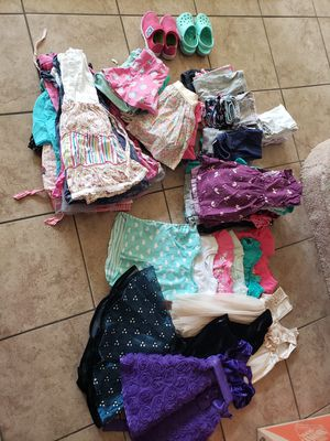 2-3 year old girl clothes for Sale in Richmond, TX