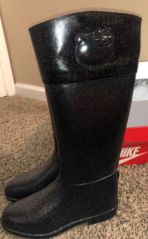 Hello Kitty Rain boots for Sale in Nashville, TN