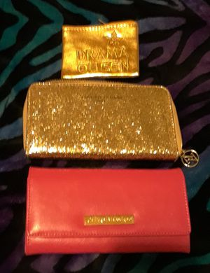 For Sale Wallet $5 each the small one $1 for Sale in Chicago, IL
