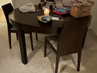 Table With Chairs for Sale in Beverly Hills,  CA